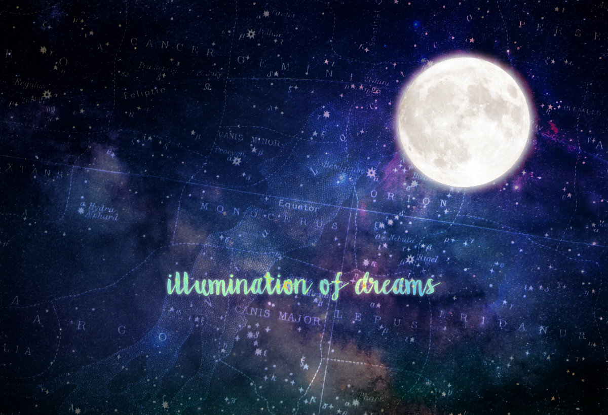 illumination of dreams